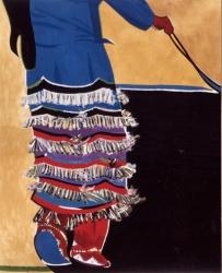 DancingWoman