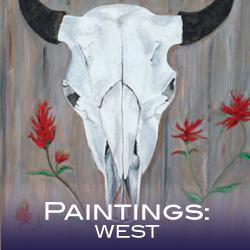 Paintings - Western