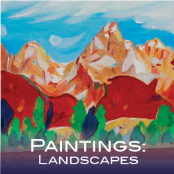 Paintings - Landscapes