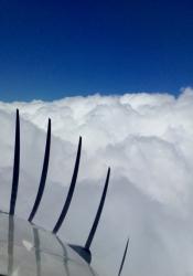 Flying-North