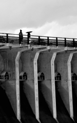 On-Top-Of-The-Dam